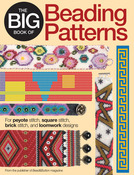 The Big Book Of Beading Patterns - Kalmbach Publishing Books