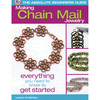 Making Chain Mail Jewelry - Kalmbach Publishing Books KALMBACH-Kalmbach Publishing Books: Making Chain Mail Jewelry. Learn how to make chain mail jewelry with two pairs of pliers and a handful of jump rings. Lauren Anderson masterfully teaches this ancient art form, adding a modern touch with her innovative use of patterns and accent materials. Author: Lauren Anderson. Softcover, 95 pages. Published 2013. Made in USA.