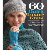60 Quick Luxury Knits - Sixth & Springs Books