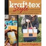 Kraft-Tex Style - Stash Books