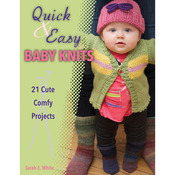 Quick & Easy Baby Knits - Stackpole Books