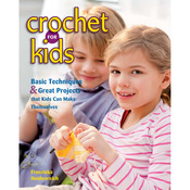 Crochet For Kids - Stackpole Books