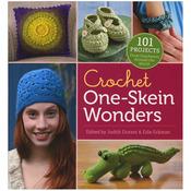 Crochet One Skein Wonders - Storey Publishing