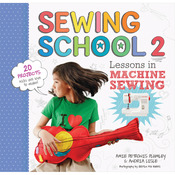 Sewing School 2 - Storey Publishing