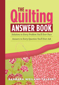 The Quilting Answer Book - Storey Publishing