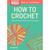 How To Crochet - Storey Publishing
