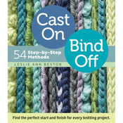 Cast On Bind Off - Storey Publishing