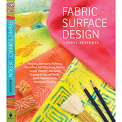 Fabric Surface Design - Storey Publishing