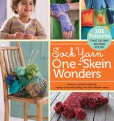 Sock Yarn One-Skein Wonders - Storey Publishing
