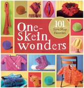 One-Skein Wonders - Storey Publishing