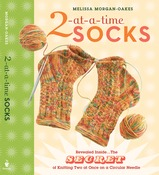 Storey Publishing-2-at - a - Time Socks
