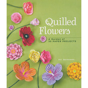 Quilled Flowers - Sterling Publishing