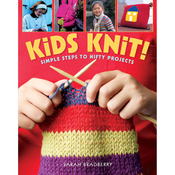 Kids Knit! - Sterling Publishing
