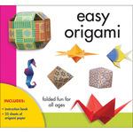 Easy Origami Kit - Sterling Publishing