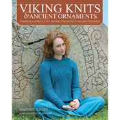 Viking Knits & Ancient Ornaments - Trafalgar Square Books