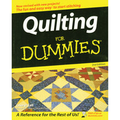 Quilting For Dummies - Wiley Publishers