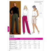 Pants & Shorts - XS - S - M - L - XL