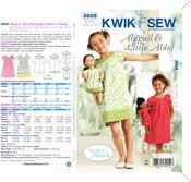 Abigail & Little Abby Made to Match Dresses - Xs(4-5) S(6) M(7-8) L(10) Xl(12-14