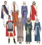 SML - Easter Costumes