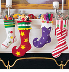 One Size Only - Christmas Stockings