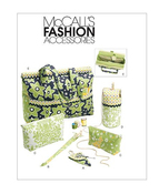 Pattern Project Tote Organizer
