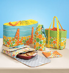 One Size Only - Carriers, Hot Pad and Picnic Totes