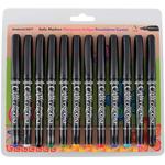 Manuscript CalliCreative Markers 1.4mm 12/Pkg-