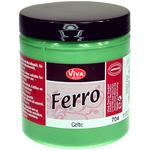 Celtic - Ferro Metal Effect Textured Paint 3oz