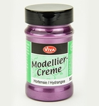 Hydrangea - Viva Decor Modeling Creme