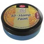 Light Blue - 3D Stamp Paint