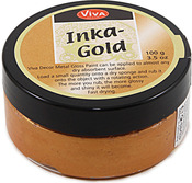 Orange  - Viva Decor Inka Gold
