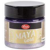 Lilac - Viva Decor Maya Gold
