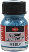 Ice Blue - Viva Decor Precious Metal Color