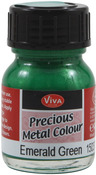 Emerald Green - Viva Decor Precious Metal Color