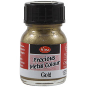 Gold - Viva Decor Precious Metal Color