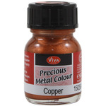 Copper - Viva Decor Precious Metal Color