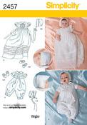 Simplicity Babies Special Occasion - XXS - XS - S - M