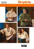 XS,S,M,L,XL - Simplicity Misses, Mens And Teens Shirt