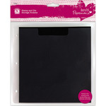 Stamp & Die Storage Pockets With Magnetic Shim - Papermania