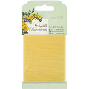 Papermania Botanicals Silk Ribbon 5m-