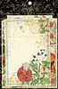 Time To Flourish Ephemera Cards - Graphic 45