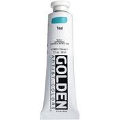 Teal - Golden Heavy Body Acrylic 2oz