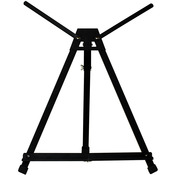 Black - Martin Winged Easel