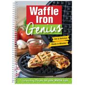 Waffle Iron Genius (Surprising Recipes For Your Waffle Iron)