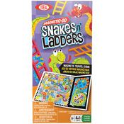 Magnetic Go Snakes N' Ladders