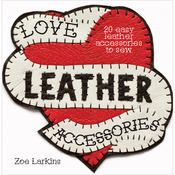 Love Leather Accessories - David & Charles Books