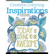 Creative Coloring: Inspirations - Design Originals