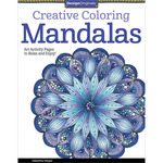 Creative Coloring: Mandalas - Design Originals