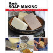 Basic Soap Making - Stackpole Books
