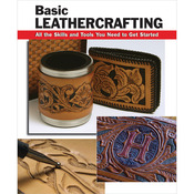Basic Leathercrafting - Stackpole Books